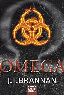 Omega (Extinction - German Edition)