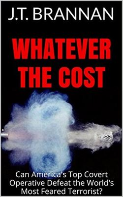 Whatever The Cost (Mark Cole #2)