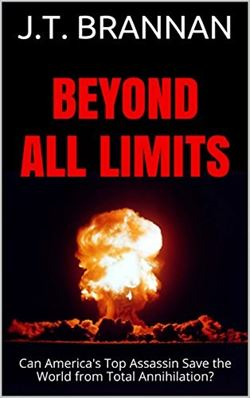 Beyond All Limits (Mark Cole #4)