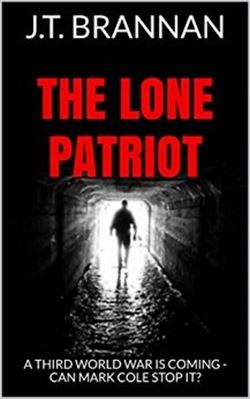 The Lone Patriot (Mark Cole #6)