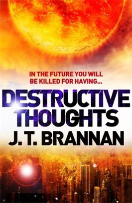 Destructive Thoughts (Short Story)
