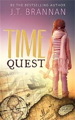 Time Quest - An Adventure for Young Readers